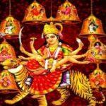 Mann ki muradein puri kar maa Bhajan Song Lyrics In Hindi
