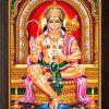 The Most Popular Hanuman Chalisa Lyrics  In Hindi