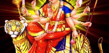Maa Durga Woh Hai Jag Se Bemisal Sakhi Bhajan Song Video