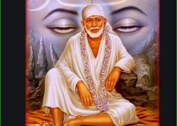 The Famous Sai Apne Diwane Par Bhajan Lyrics In Hindi