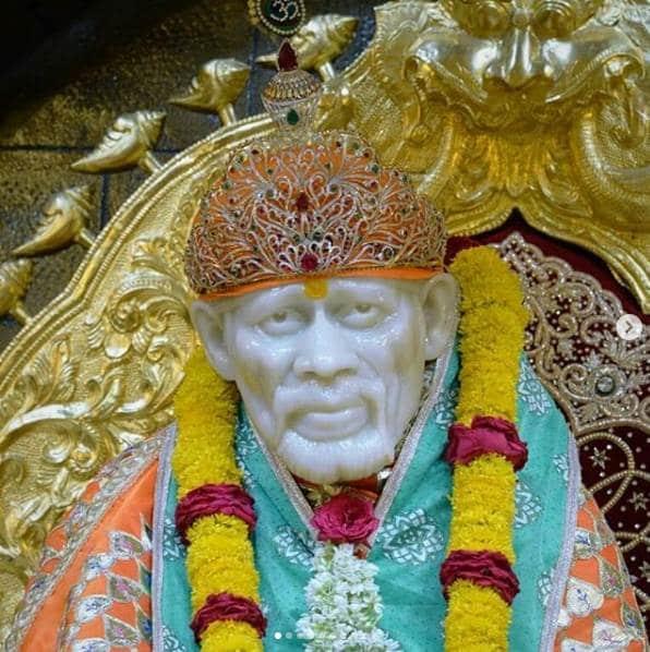 Sai Baba Prarthana