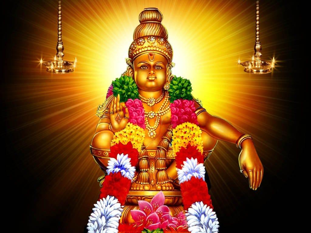 Sri Dharmasastha Ashtottara